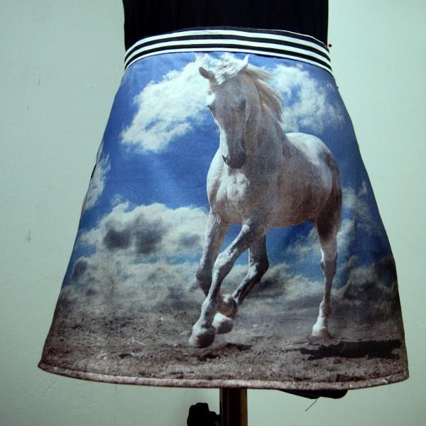 Foto: Pferdinand, der Kesse