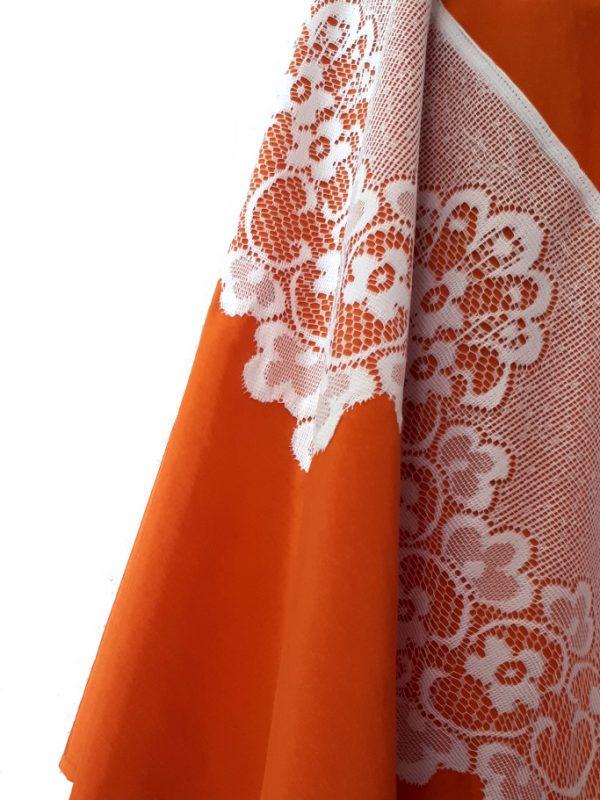 Illustration: Orange is the new Great!