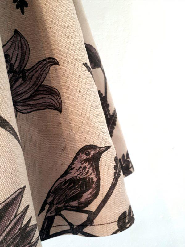 Illustration: Das Vogelträumchen