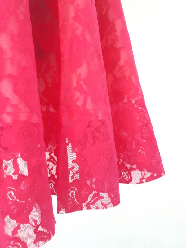 Illustration: Dream Pink